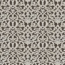 Stone Damask Decorator Fabric by Fabricut
