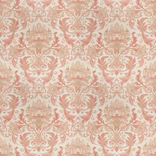 Blush Print Pattern Decorator Fabric by Vervain