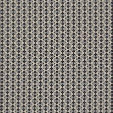 Vintage Black Decorator Fabric by Schumacher