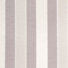 Lilac Stripes Decorator Fabric by Trend