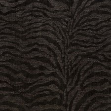 Charcoal Decorator Fabric by Schumacher