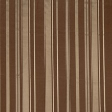 Mink Stripes Decorator Fabric by Trend