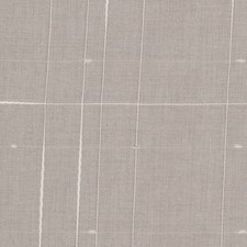 Oyster Check Decorator Fabric by Trend