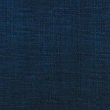 Blue Solid Decorator Fabric by Duralee