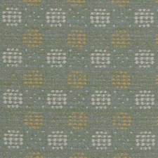 Honey Dew Dots Decorator Fabric by Duralee