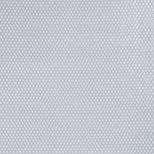 Silver Contemporary Decorator Fabric by Trend