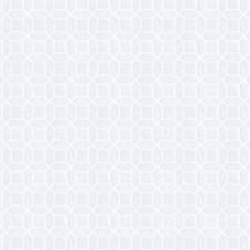 Pearl Geometric Decorator Fabric by Trend