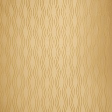 Gold Contemporary Decorator Fabric by Trend