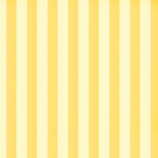 Maize Stripes Decorator Fabric by Trend