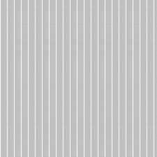 Snow Stripes Decorator Fabric by Trend