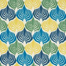 Coastal Decorator Fabric by Schumacher