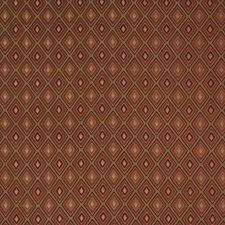 Brandy Small Scale Woven Decorator Fabric by Trend