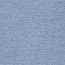 Blue Texture Plain Decorator Fabric by Trend