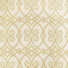 Soleil Geometric Decorator Fabric by Trend