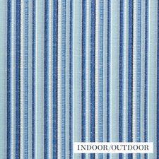 Sea Decorator Fabric by Schumacher