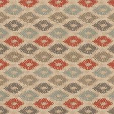Hundo Contemporary Decorator Fabric by S. Harris