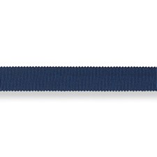 Navy Trim by Schumacher