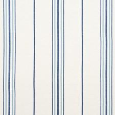 Blues Decorator Fabric by Schumacher