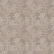 Cream Scrollwork Decorator Fabric by Fabricut