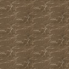 Bronze Geometric Decorator Fabric by Stroheim