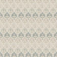 Splash Damask Decorator Fabric by Stroheim