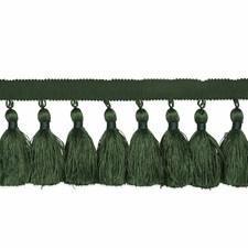 Emerald Trim by Schumacher