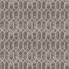 Taupe Diamond Decorator Fabric by Fabricut
