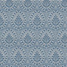 Denim Global Decorator Fabric by Fabricut