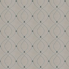 Tide Embroidery Decorator Fabric by Fabricut