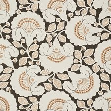 Cinder Decorator Fabric by Schumacher