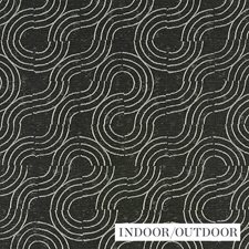 Carbon Decorator Fabric by Schumacher