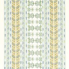 Mineral/Ivory Decorator Fabric by Schumacher