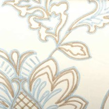 Seafoam Decorator Fabric by Highland Court