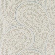 Seafoam Decorator Fabric by Highland Court