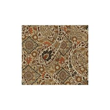 Tan Paisley Decorator Fabric by Brunschwig & Fils