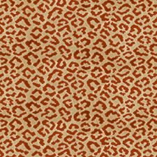 Spice Skins Decorator Fabric by Brunschwig & Fils