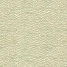 Opal Geometric Decorator Fabric by Brunschwig & Fils