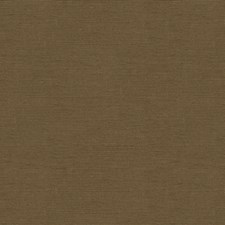 Mocha Decorator Fabric by Brunschwig & Fils