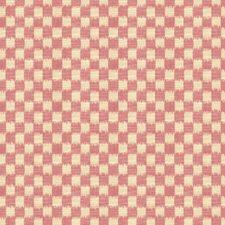 Cerise Decorator Fabric by Brunschwig & Fils