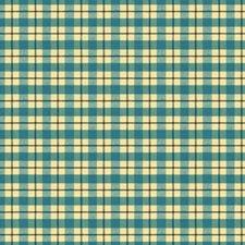 Blue/Indigo Plaid Decorator Fabric by Brunschwig & Fils