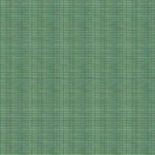 Blue Ottoman Decorator Fabric by Brunschwig & Fils