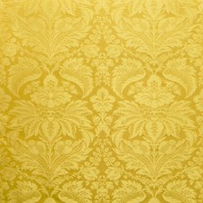 Canary Damask Decorator Fabric by Brunschwig & Fils