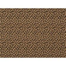 Brown Animal Skins Decorator Fabric by Brunschwig & Fils