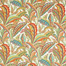 Island Botanical Decorator Fabric by Brunschwig & Fils