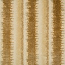 Sand Stripes Decorator Fabric by Brunschwig & Fils