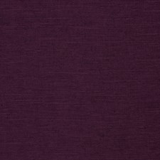 Mulberry Solid Decorator Fabric by Trend