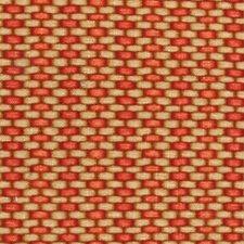 Papaya Duraline Decorator Fabric by Duralee