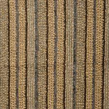 Mist Stripes Decorator Fabric by S. Harris