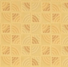 Martini Geometric Decorator Fabric by S. Harris