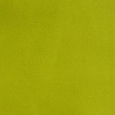 Lime Solid Decorator Fabric by S. Harris